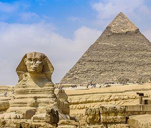 All Inclusive EGIPT 2019