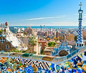 Sejur SPANIA 2019