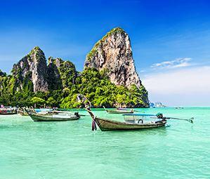 Litoral THAILANDA 2020