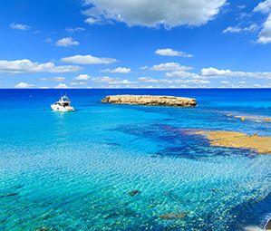 Charter Cipru 2020