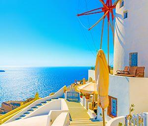 Charter Grecia 2019