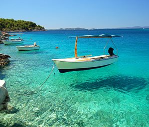Croatia 2020