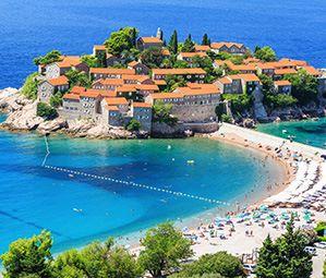 Sejur Muntenegru 2020