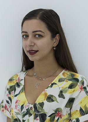 Georgiana Zlatin