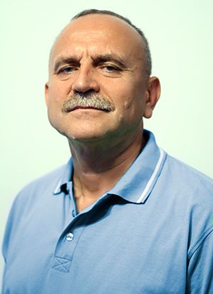 Constantin Negrila