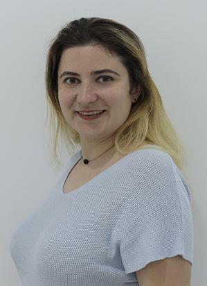 Maria Sarivan