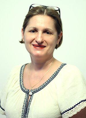 Ileana Negrila